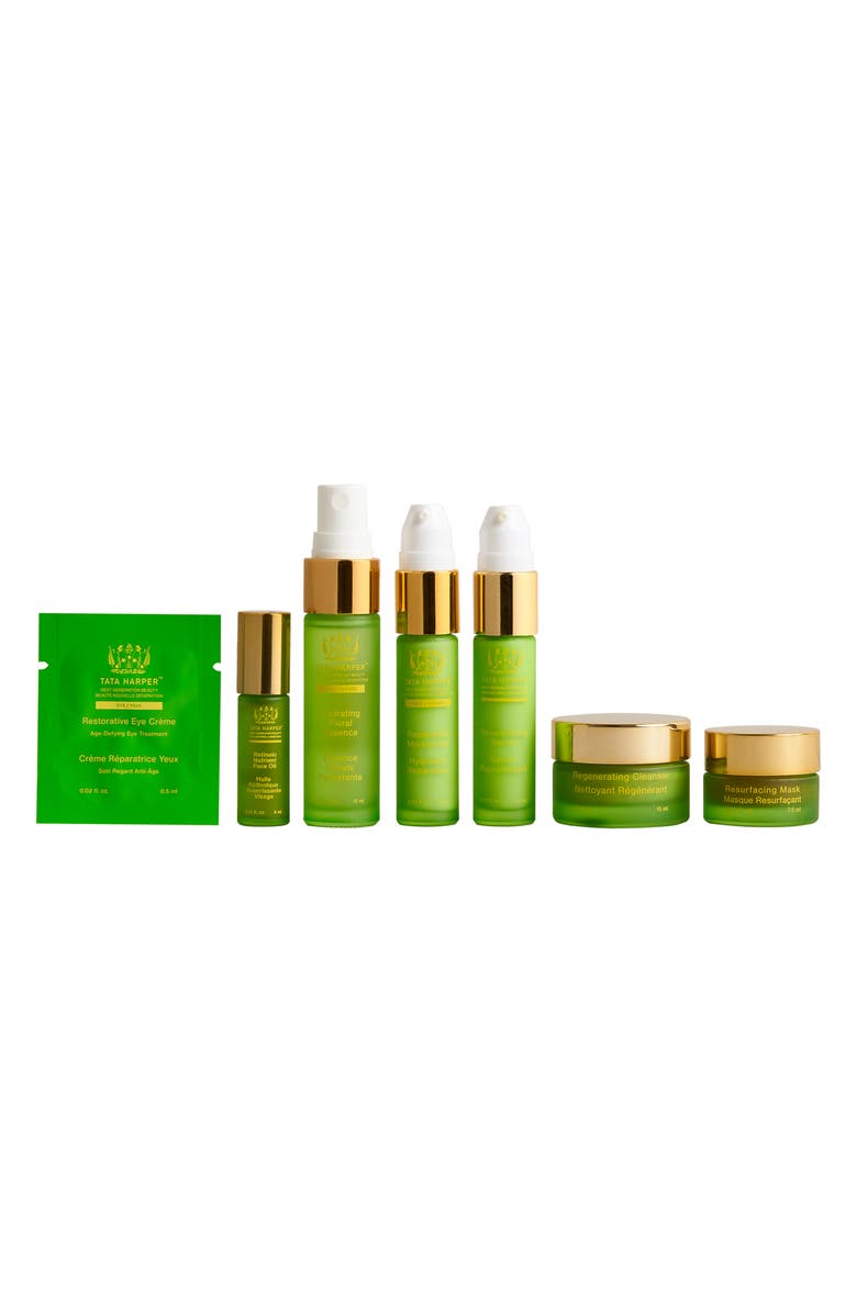 1ce0ca28576b Tata Harper Skincare™ Daily Essentials Set ($117 Value) | Nordstrom