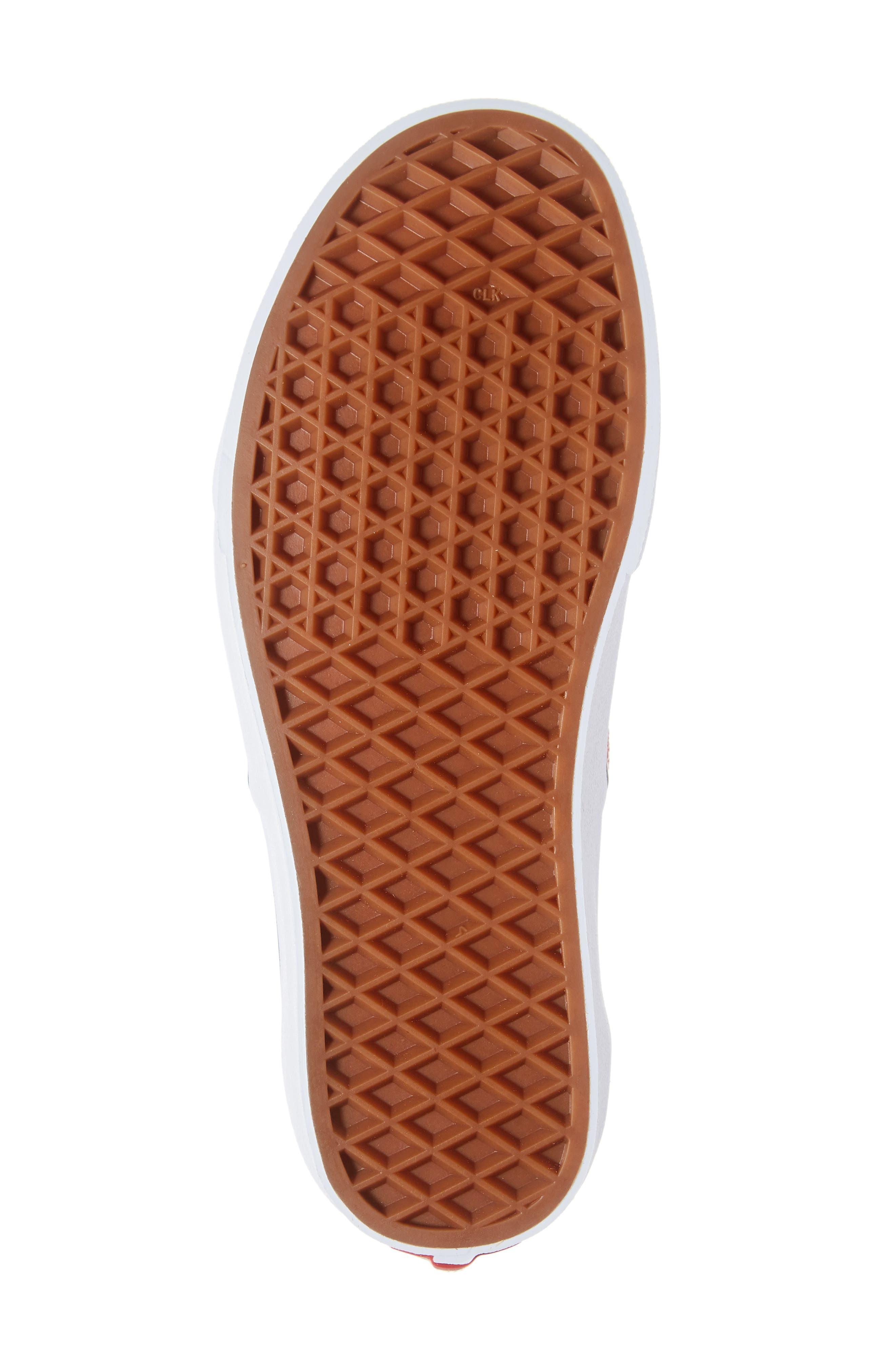 ,                             'Authentic' Sneaker,                             Alternate thumbnail 369, color,                             601