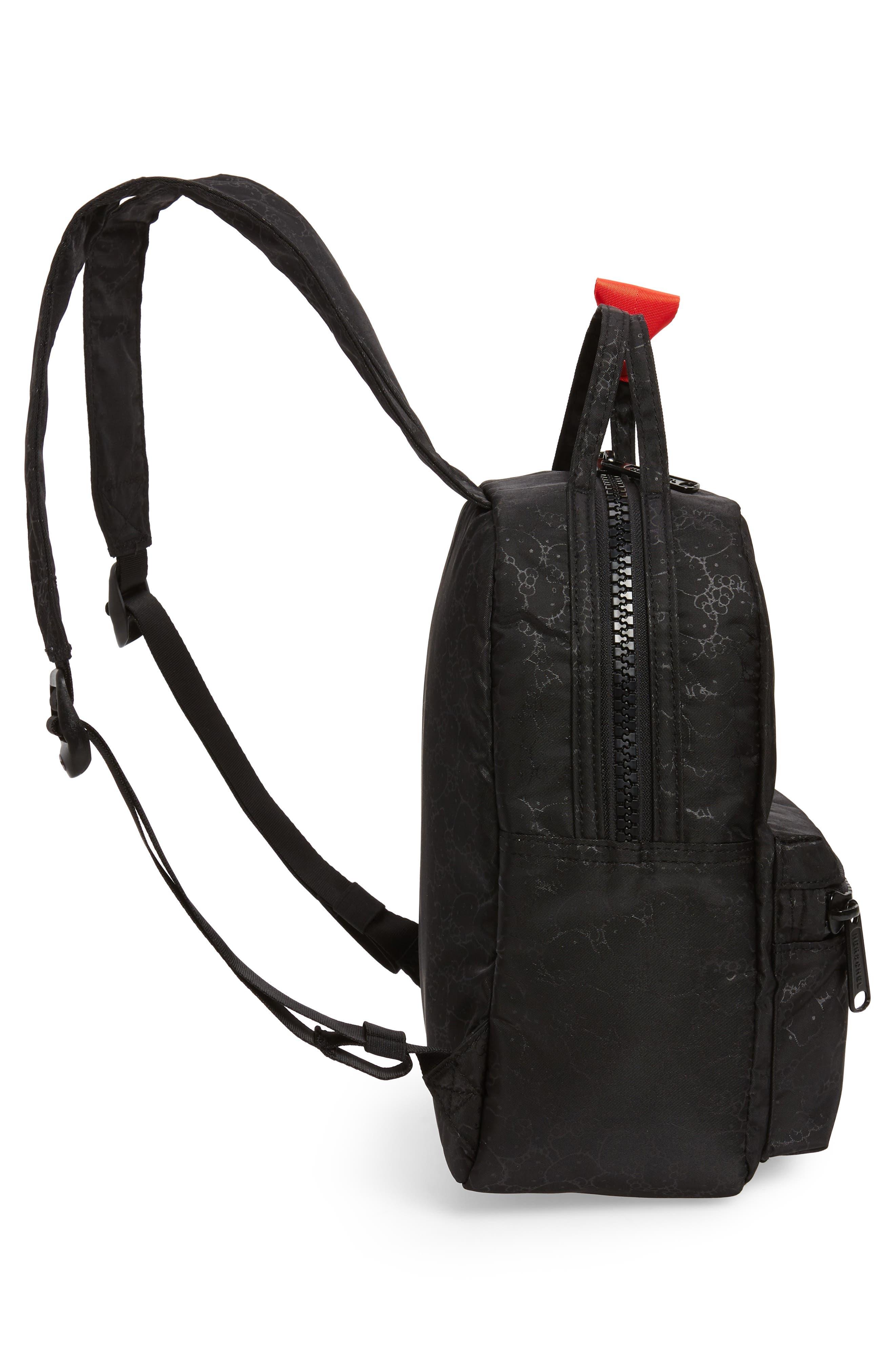,                             x Hello Kitty Mini Nova Backpack,                             Alternate thumbnail 6, color,                             001