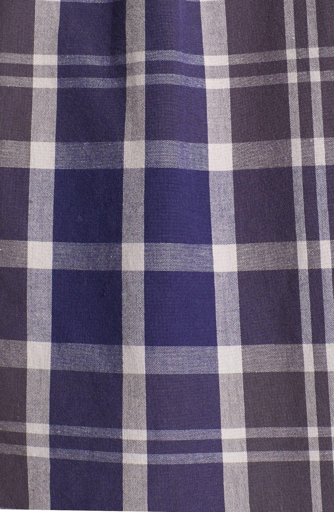 ,                             Plaid Shirt,                             Alternate thumbnail 2, color,                             401