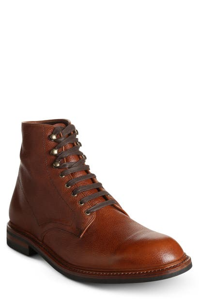 Allen Edmonds Boots HIGGINS WEATHERPROOF PLAIN TOE BOOT