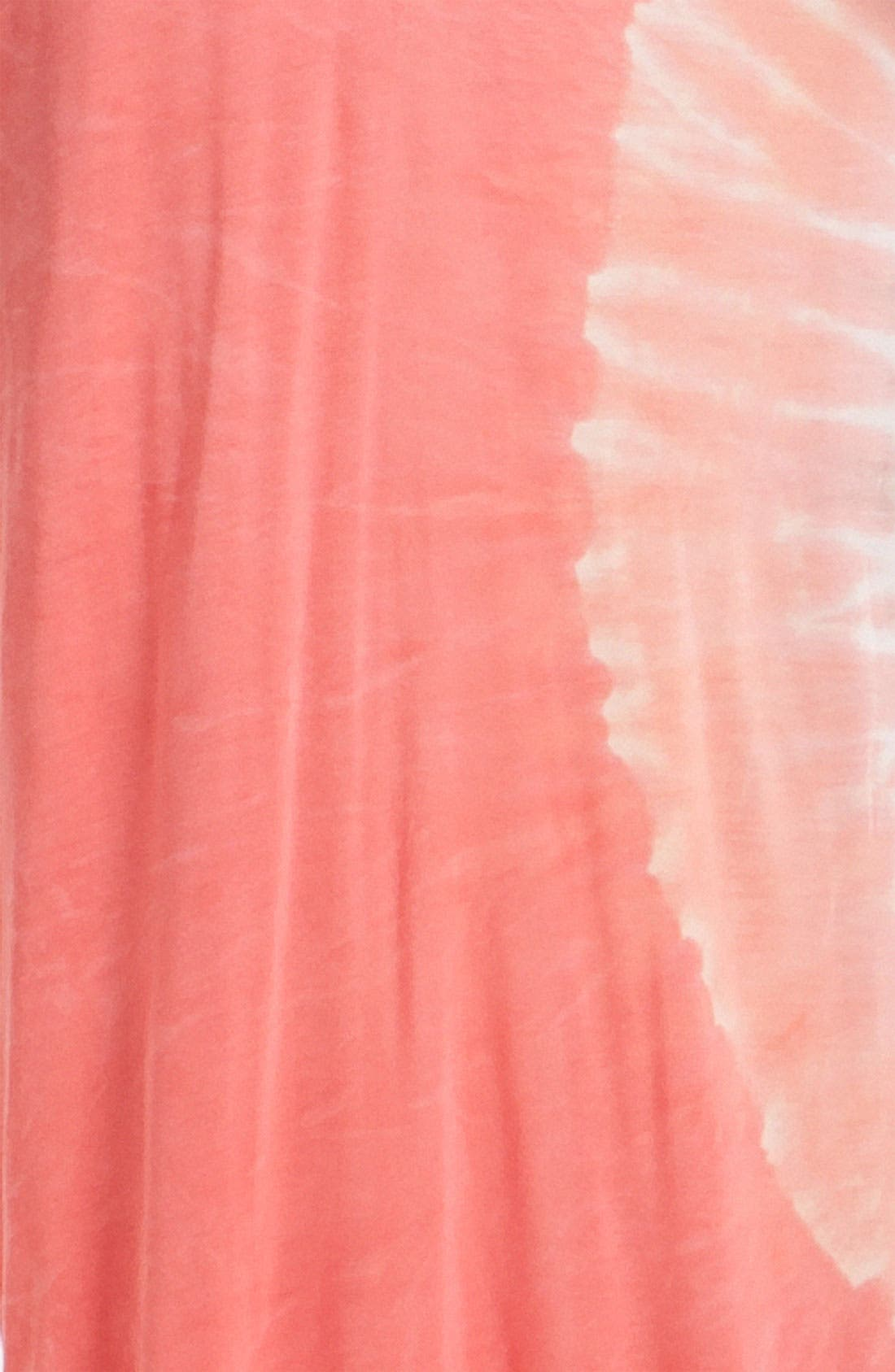,                             'Hamptons' Tie Dye Maxi Dress,                             Alternate thumbnail 8, color,                             950