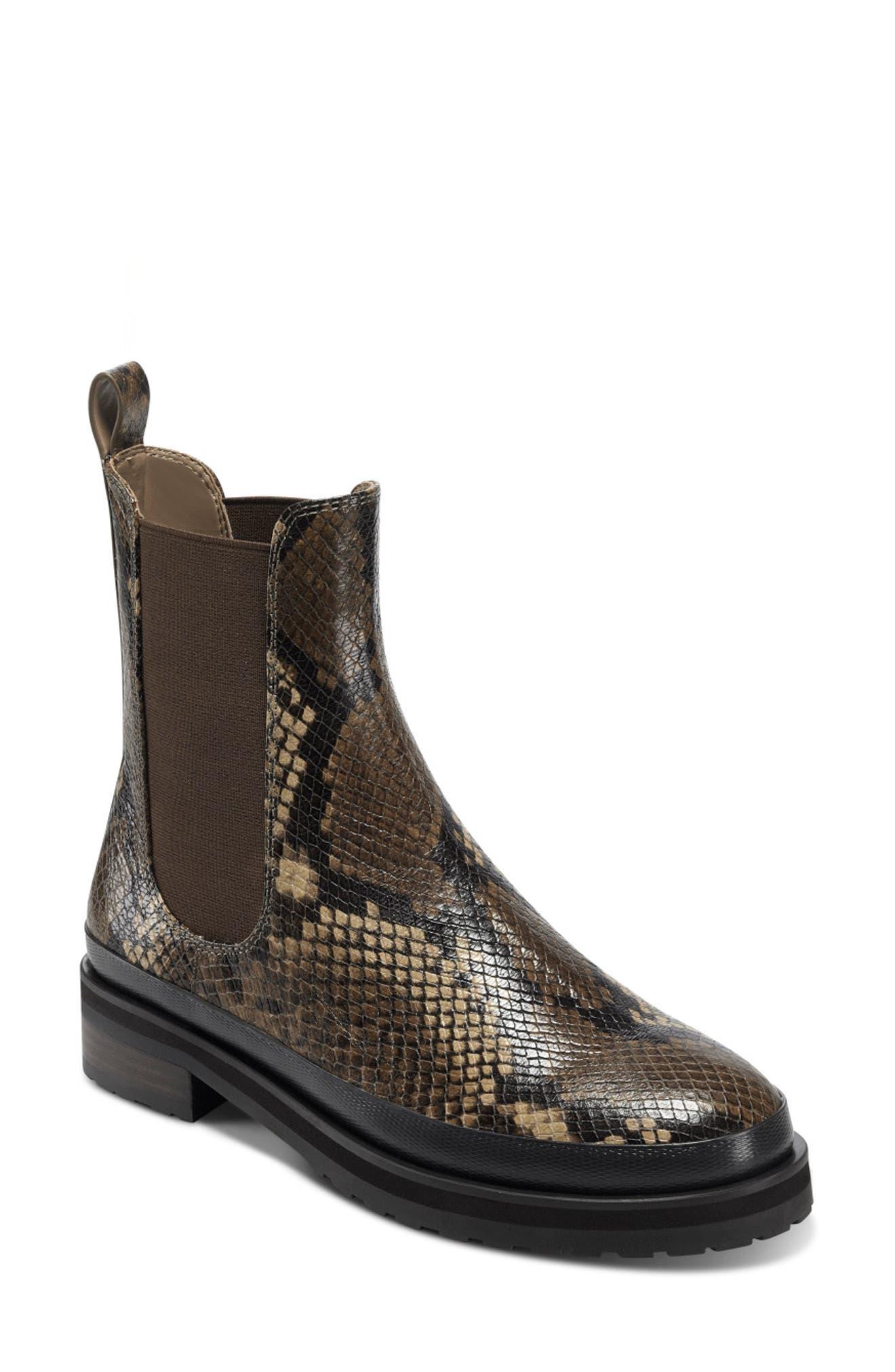 Camila Chelsea Boot