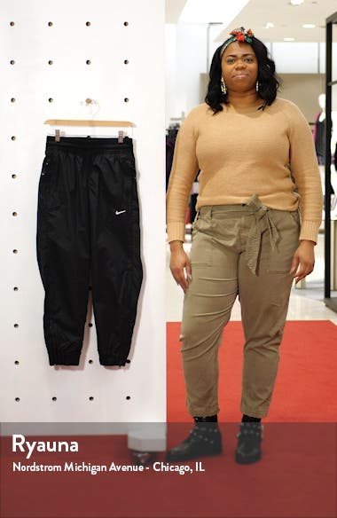 Cropped Track Pants, sales video thumbnail