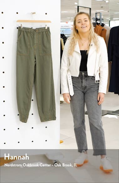 Urban Outfitters Luca Utility Pants, sales video thumbnail