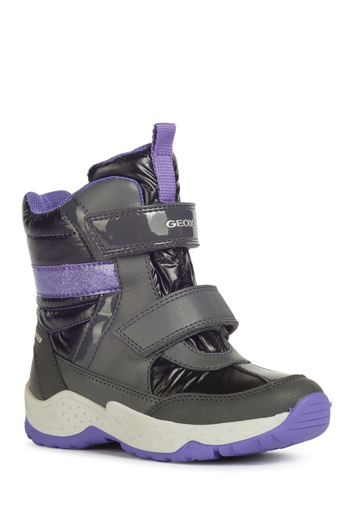 Image of GEOX Sentiero Girl WP Boot