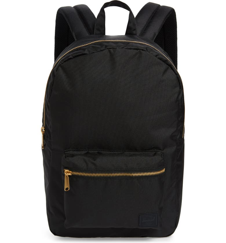 HERSCHEL SUPPLY CO. 'Settlement Mid Volume' Backpack, Main, color, 009