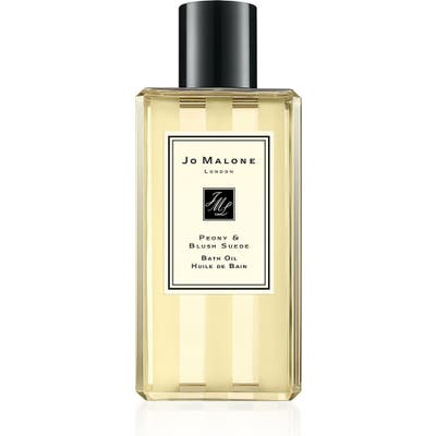 Jo Malone London(TM) Peony & Blush Suede Bath Oil