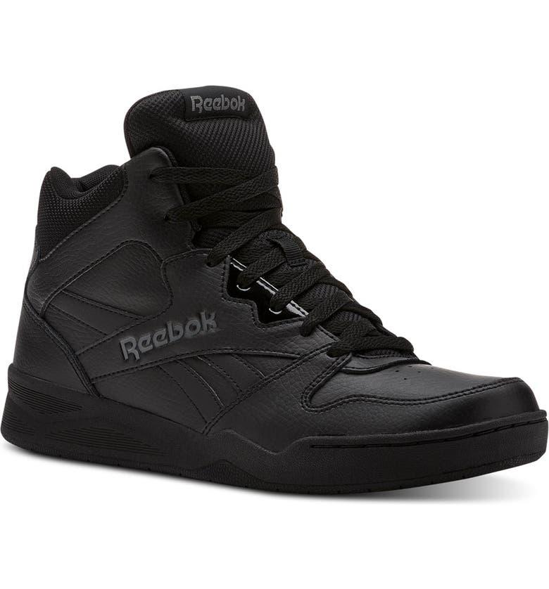 REEBOK Royal BB4500 HI2 Sneaker, Main, color, NO COLOR