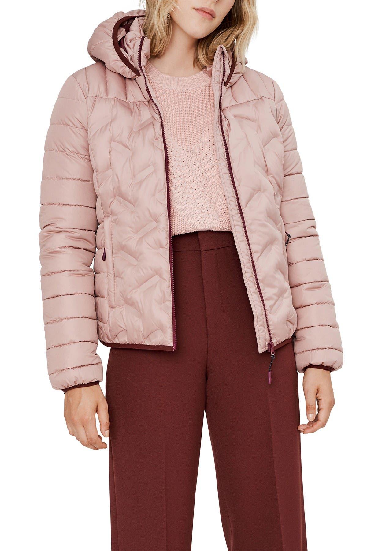 Image of NOIZE Emma Lightweight Jacket