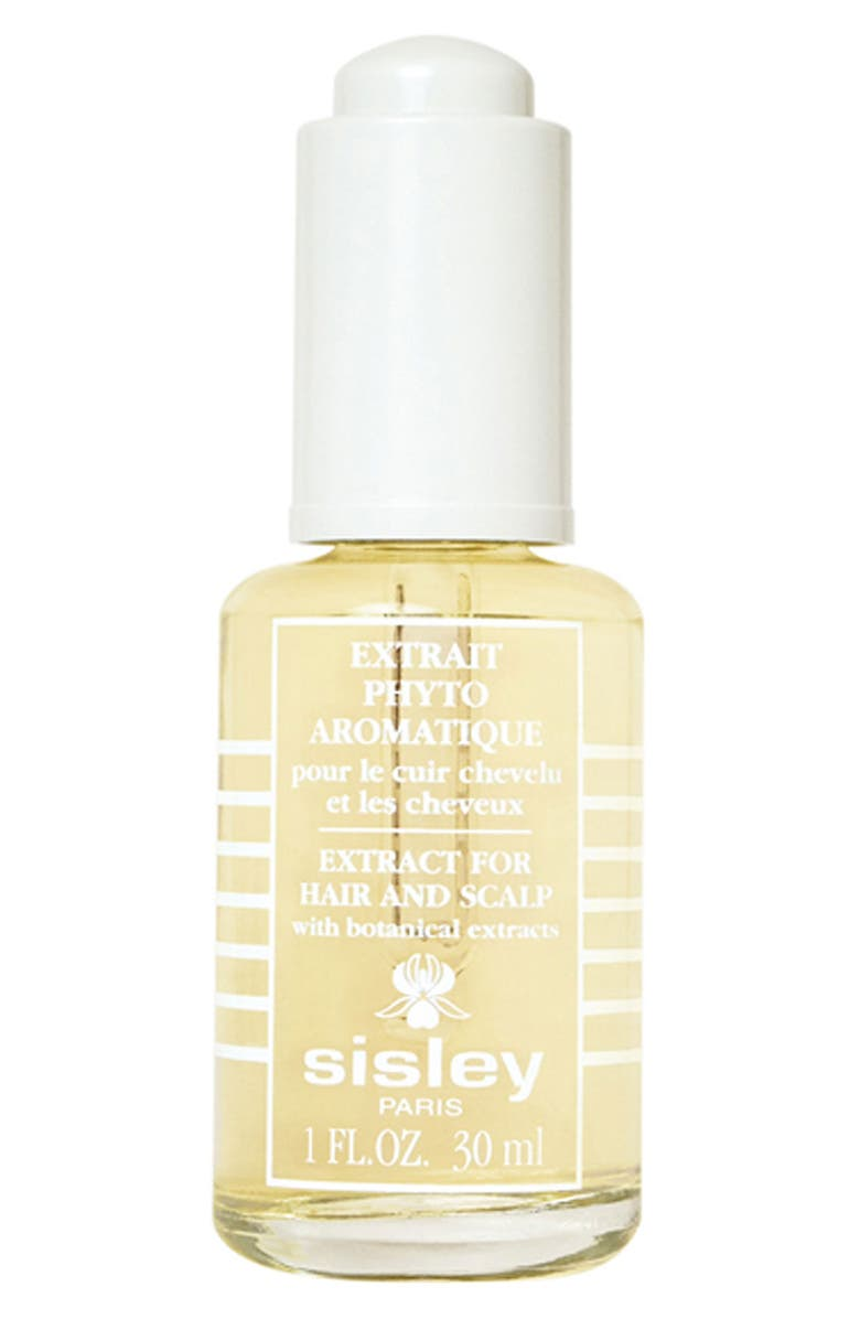 SISLEY PARIS Extract for Hair and Scalp, Main, color, NONE