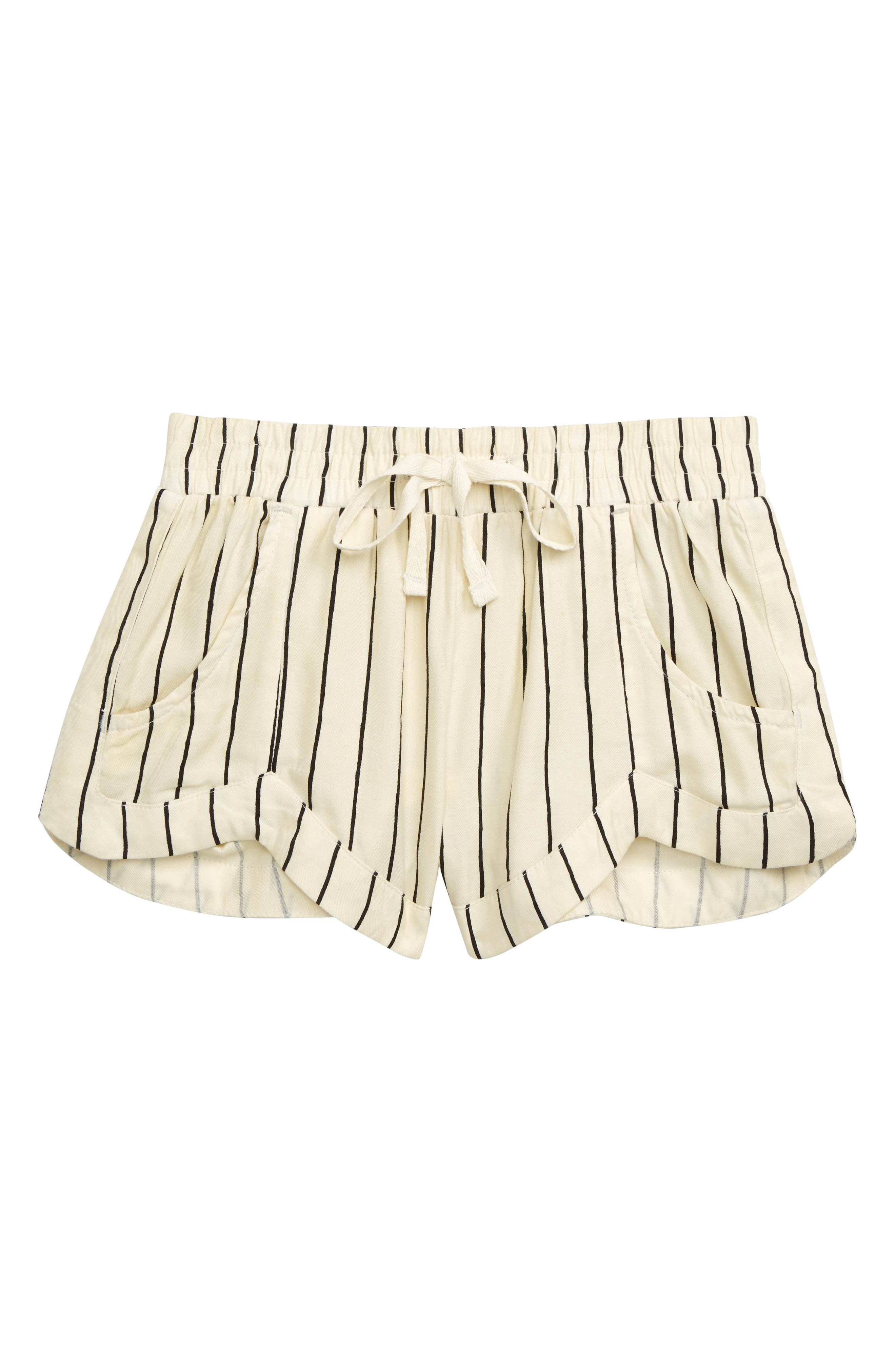 ,                             Made For You Woven Shorts,                             Main thumbnail 1, color,                             COOL WHIP