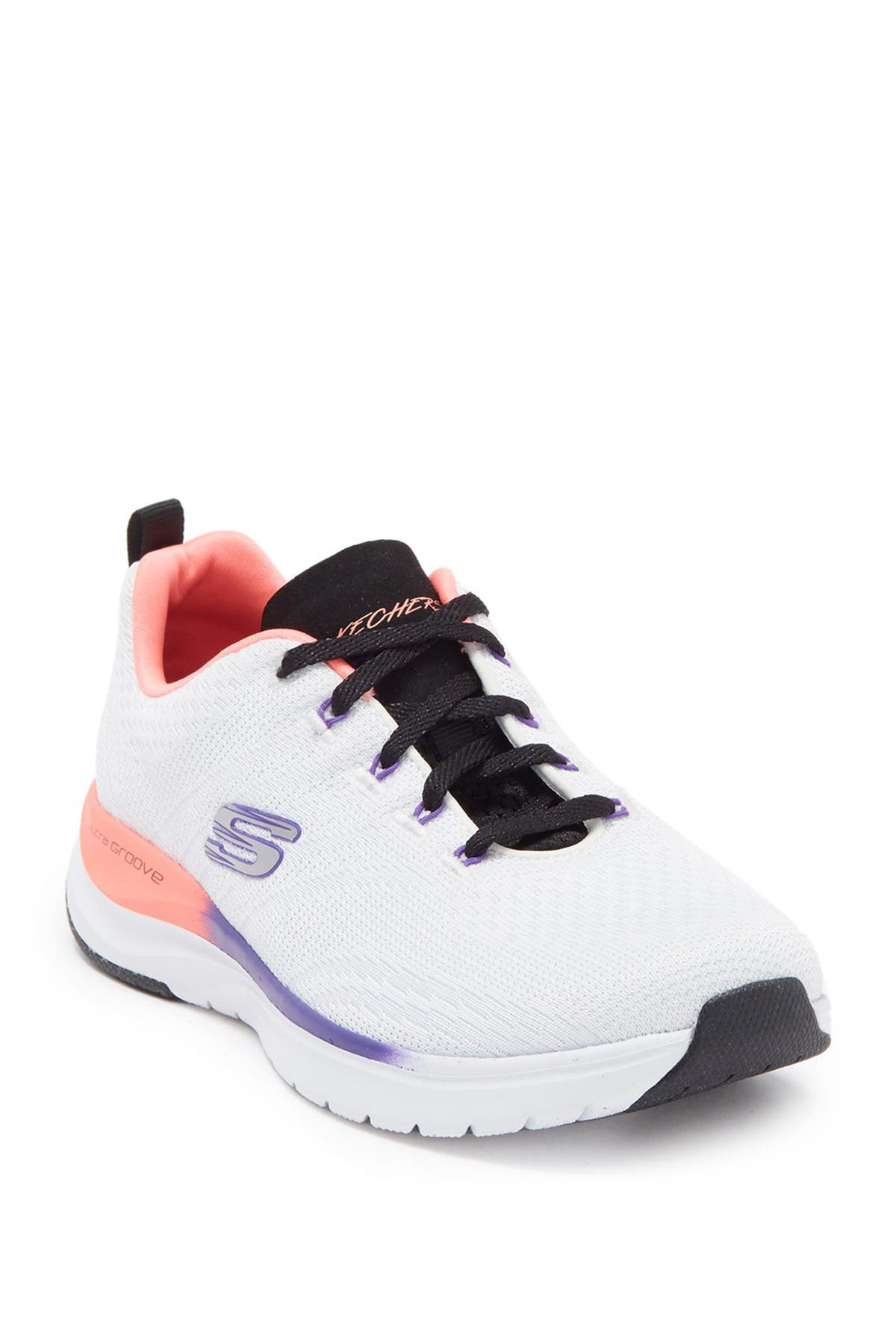 Image of Skechers Ultra Groove Pure Vision Sneaker