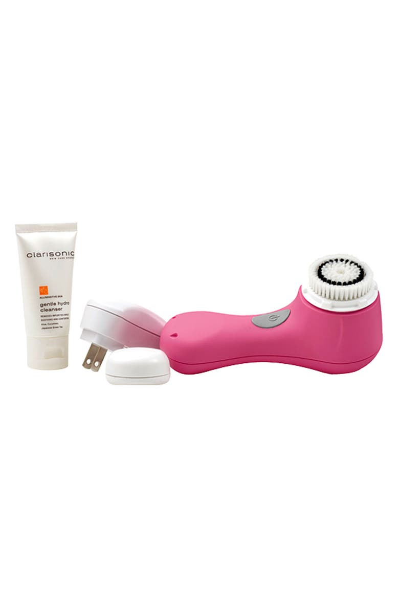 CLARISONIC <sup>®</sup> 'Mia - Berry' Cleansing System, Main, color, 000