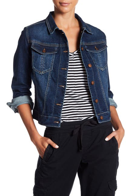 Image of SUPPLIES BY UNION BAY Brendan Denim Jacket