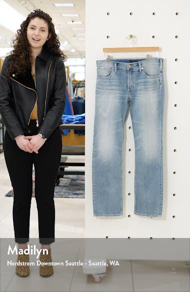 Allan Straight Leg Jeans, sales video thumbnail