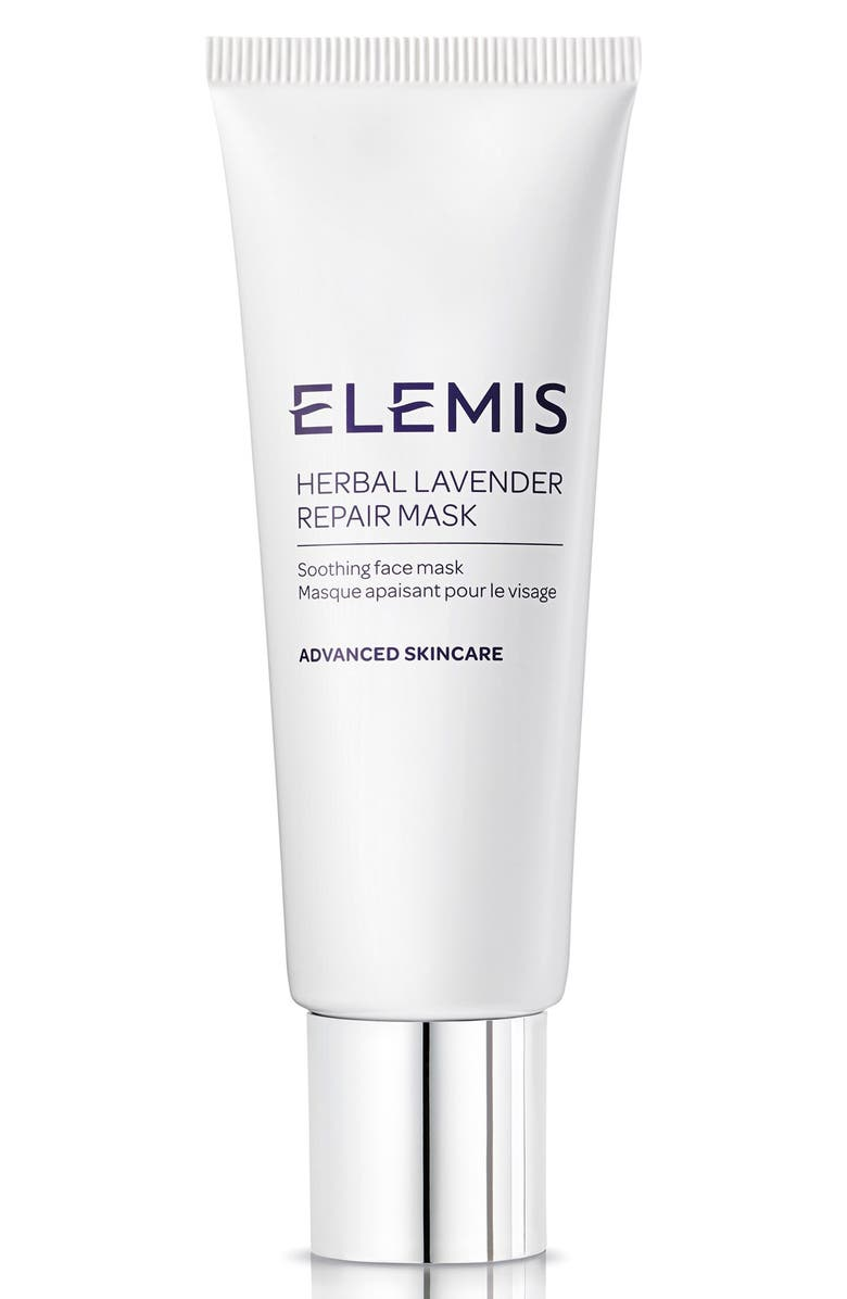ELEMIS Herbal Lavender Repair Mask, Main, color, 000