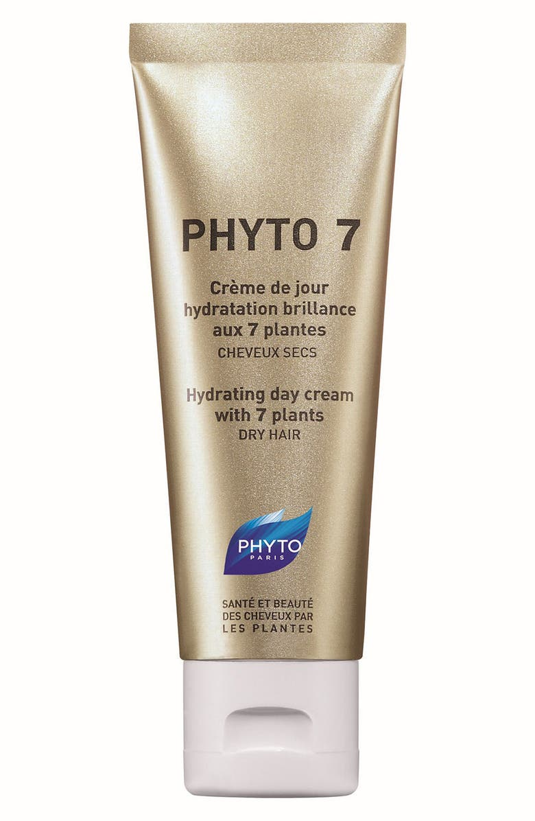 PHYTO 7 Daily Hydrating Cream, Main, color, NO COLOR