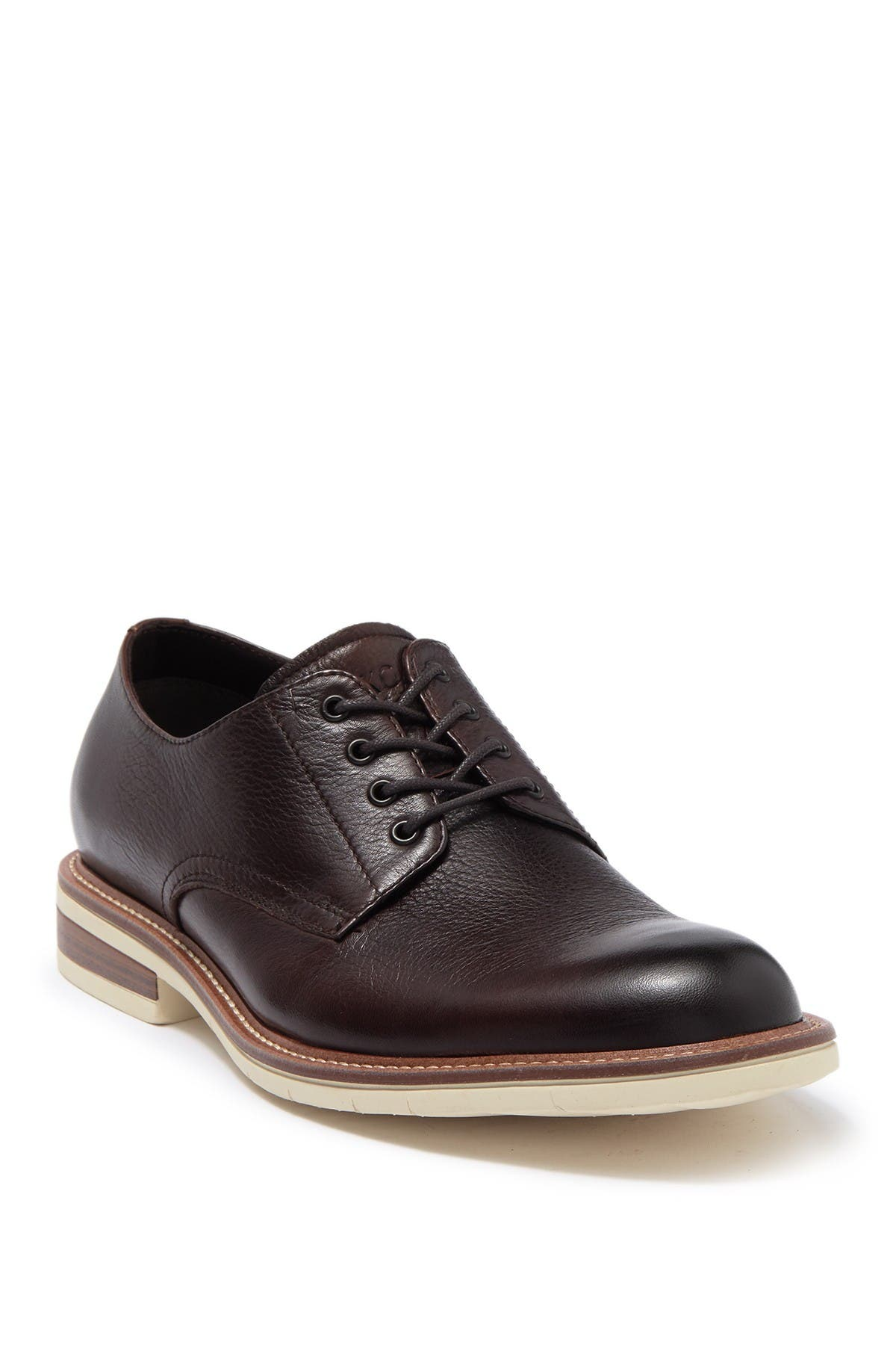 Image of Kenneth Cole Reaction Klay Flex Lace-Up Derby