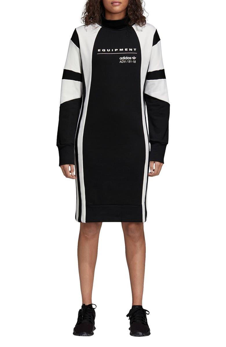 26fc338a74e50 adidas Originals EQT Dress | Nordstrom