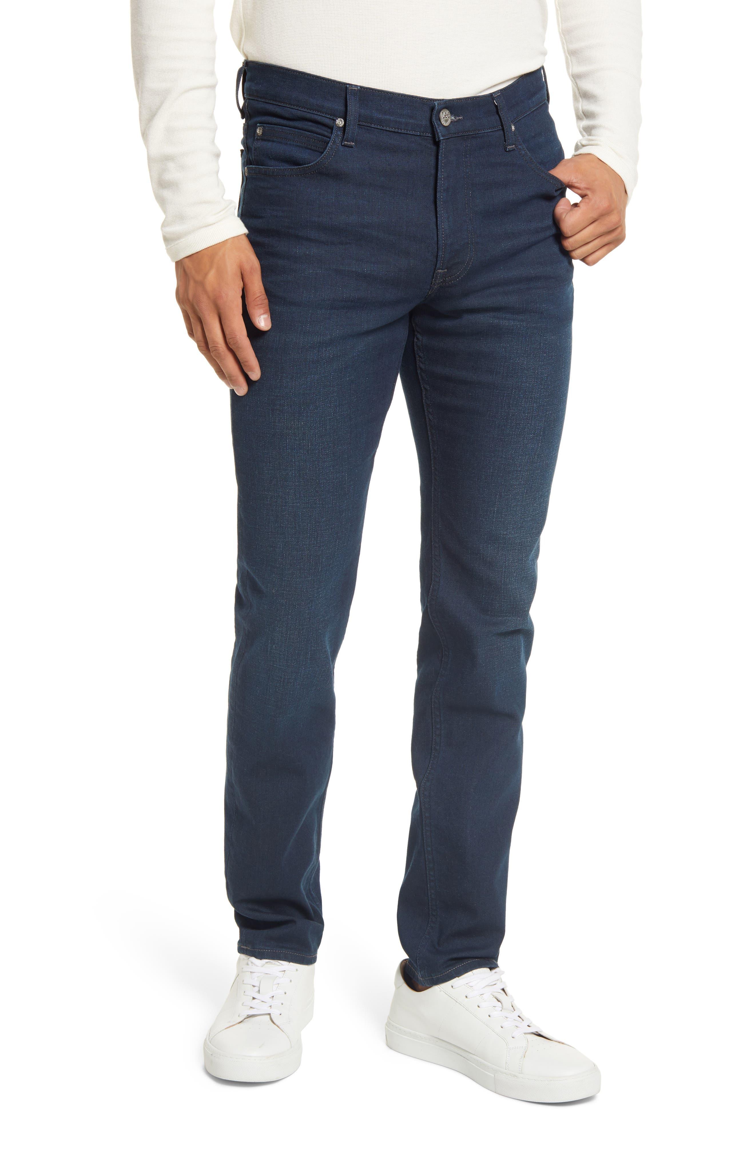 Men's Big & Tall Lee Modern Rider Men's Slim Fit Jeans