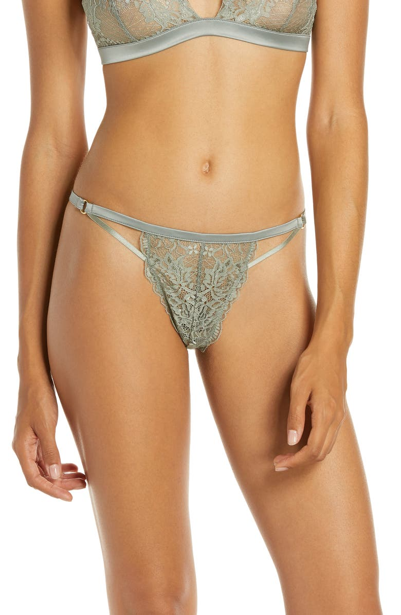 PALINDROME Chelsea String Thong, Main, color, 020