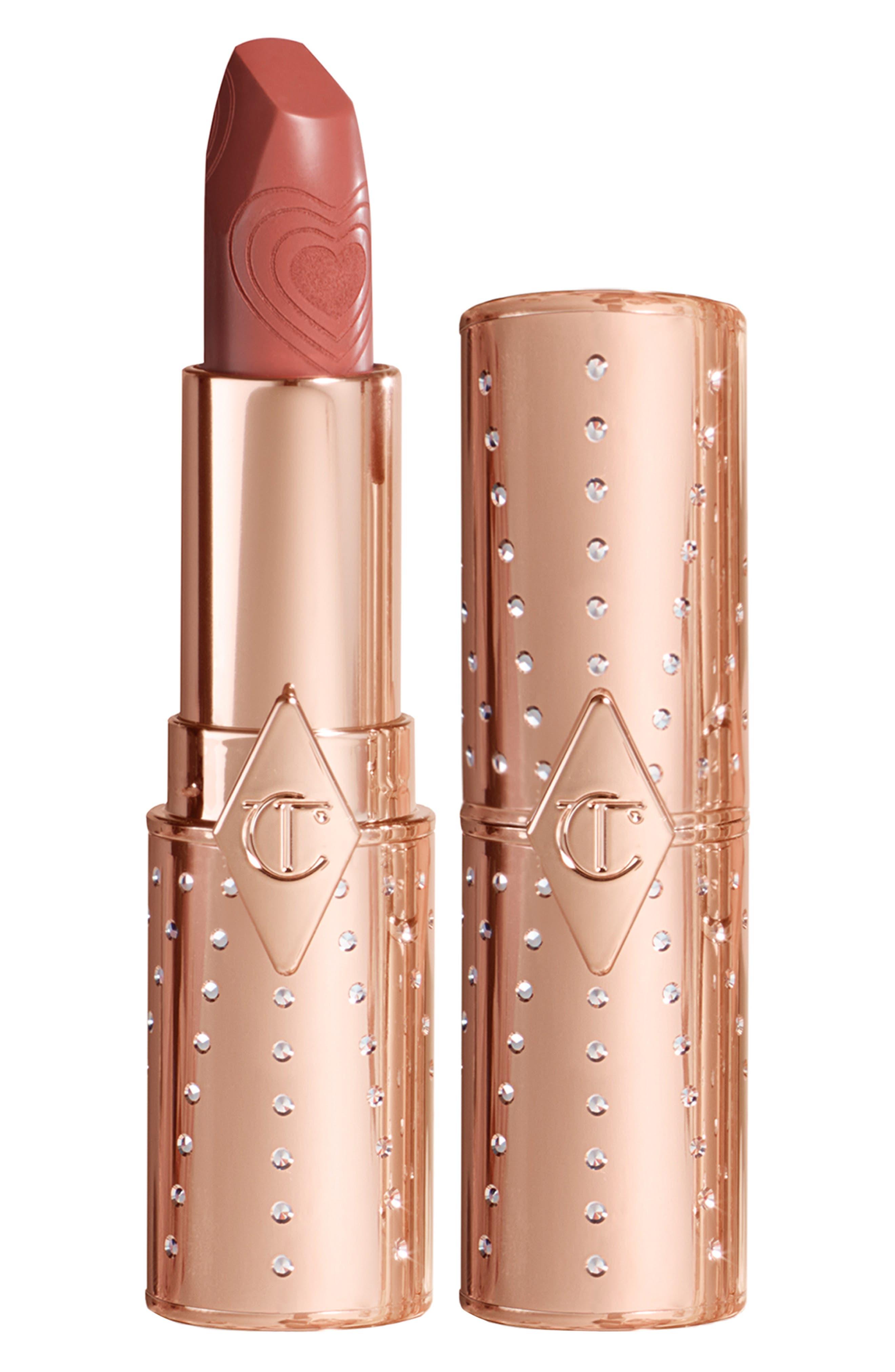 Nude Romance K.I.S.S.I.N.G Refillable Lipstick | Nordstrom
