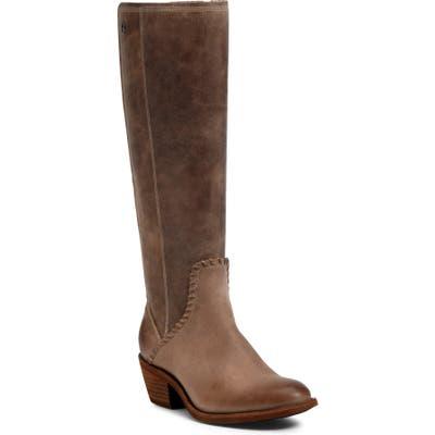 Sofft Anniston Knee High Boot- Beige