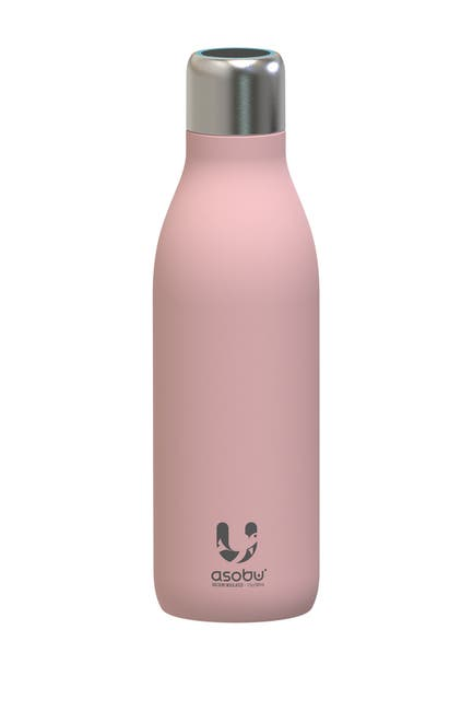 Image of ASOBU Sanitizer Ultra Violet Water Bottle