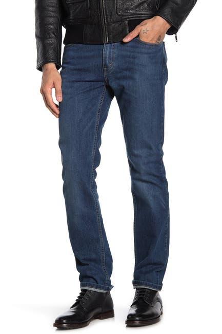"""Image of Levi's 511 Slim Jeans - 30-32"""" Inseam"""