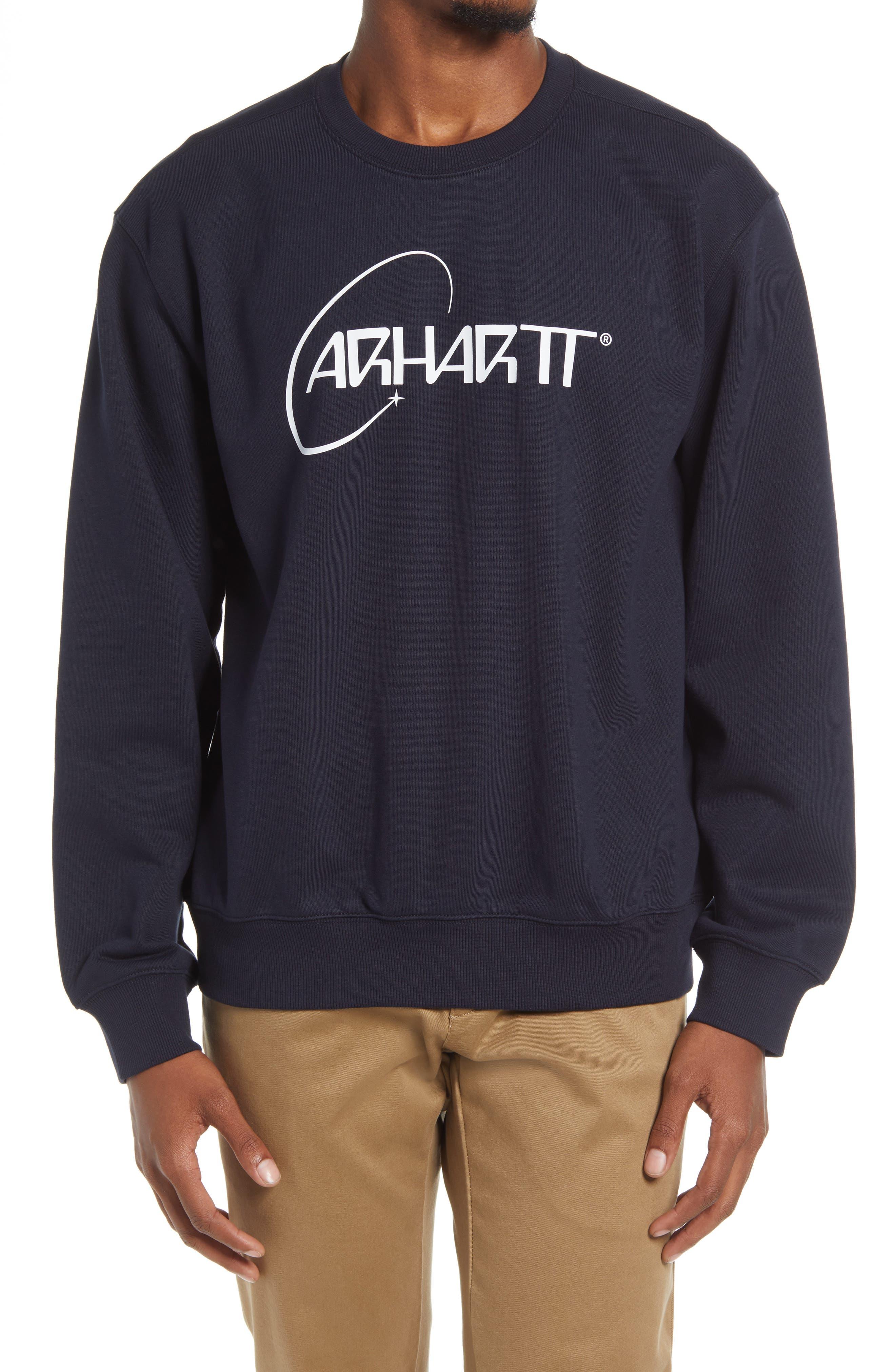 Men's Orbit Logo Sweatshirt