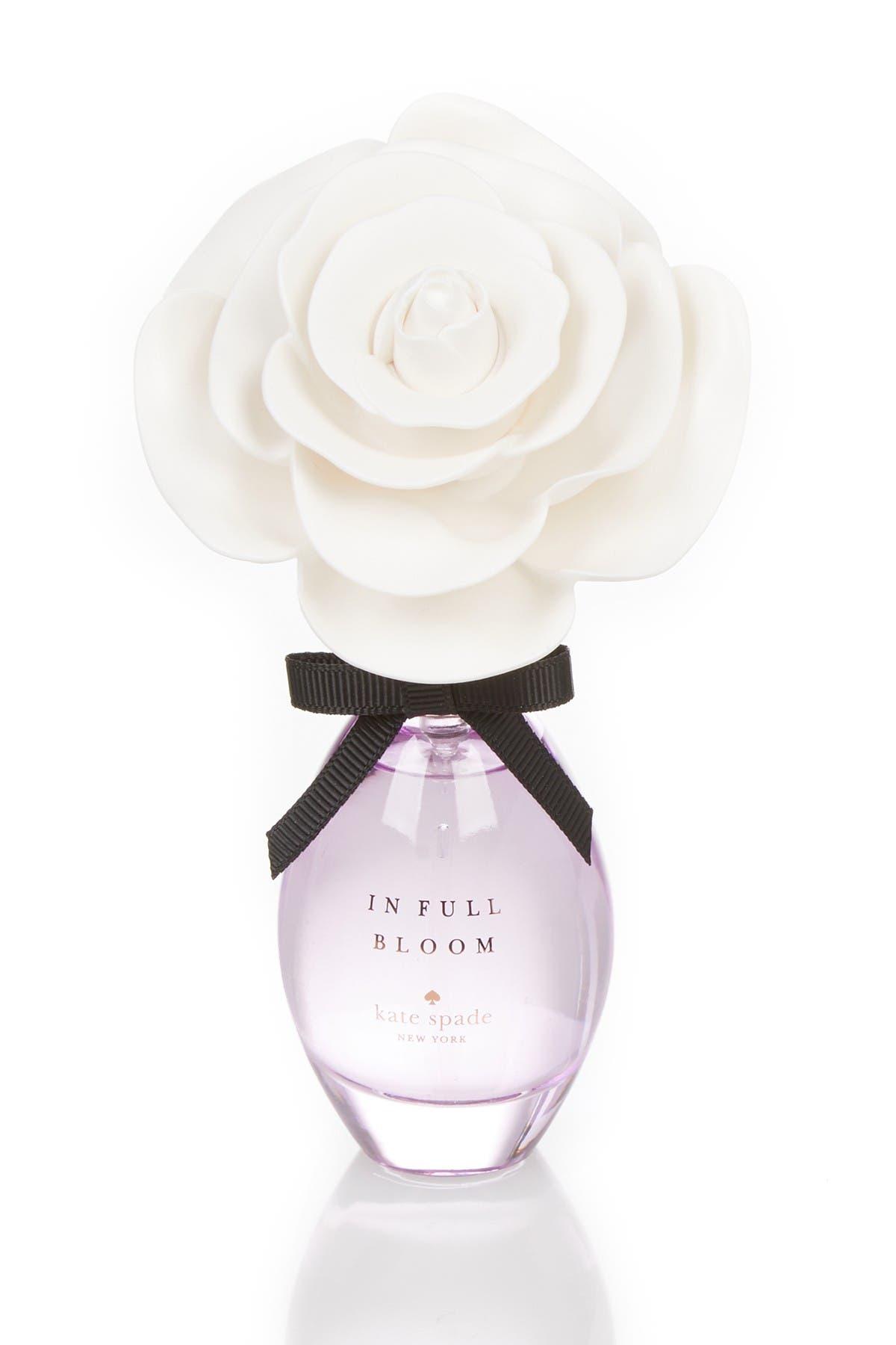 Image of kate spade new york in full bloom 1 oz. eau de parfume