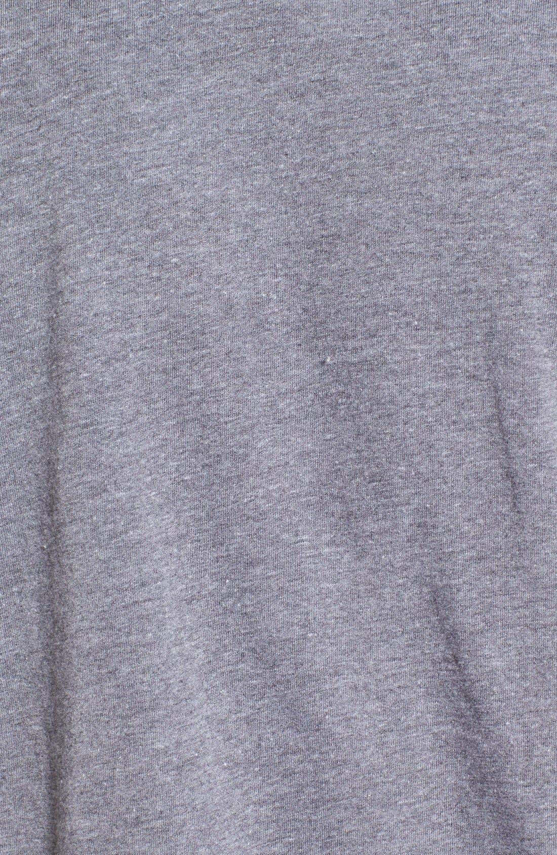 ,                             'Fry Day' Crewneck T-Shirt,                             Alternate thumbnail 8, color,                             020