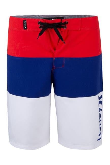 Image of Hurley Triple Threat Board Shorts