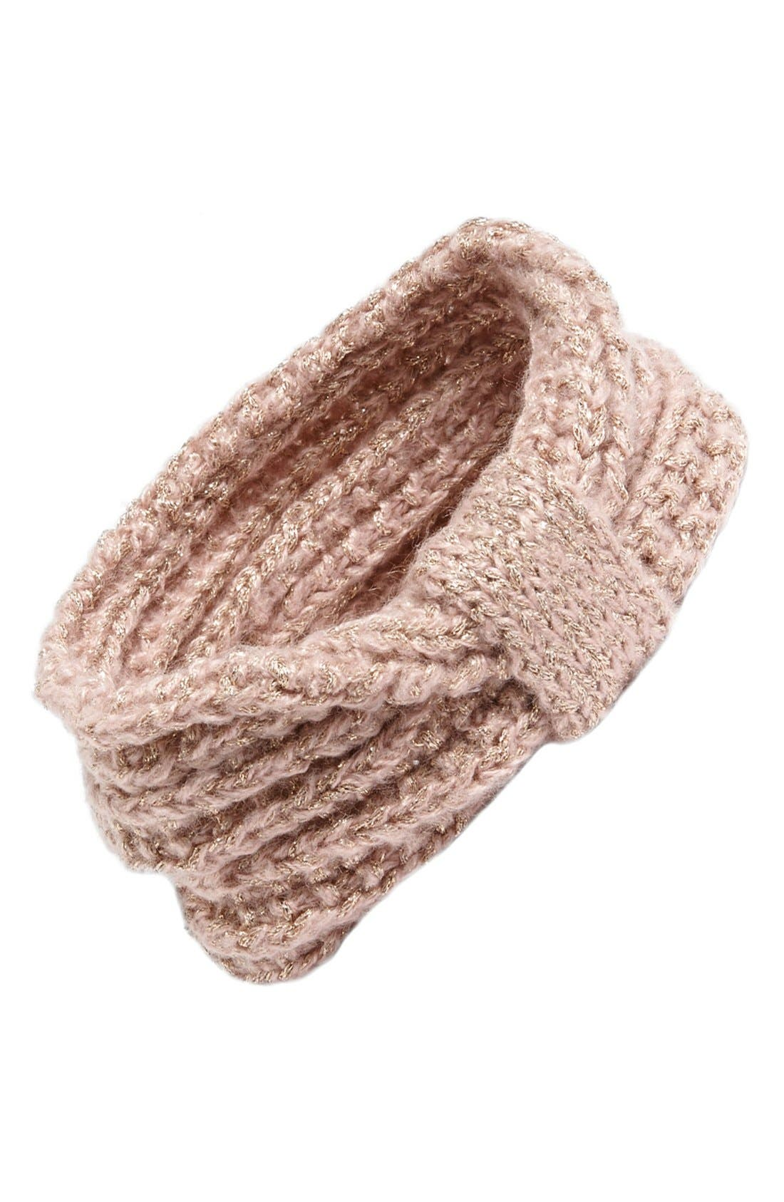 ,                             Knit Head Wrap,                             Main thumbnail 9, color,                             685