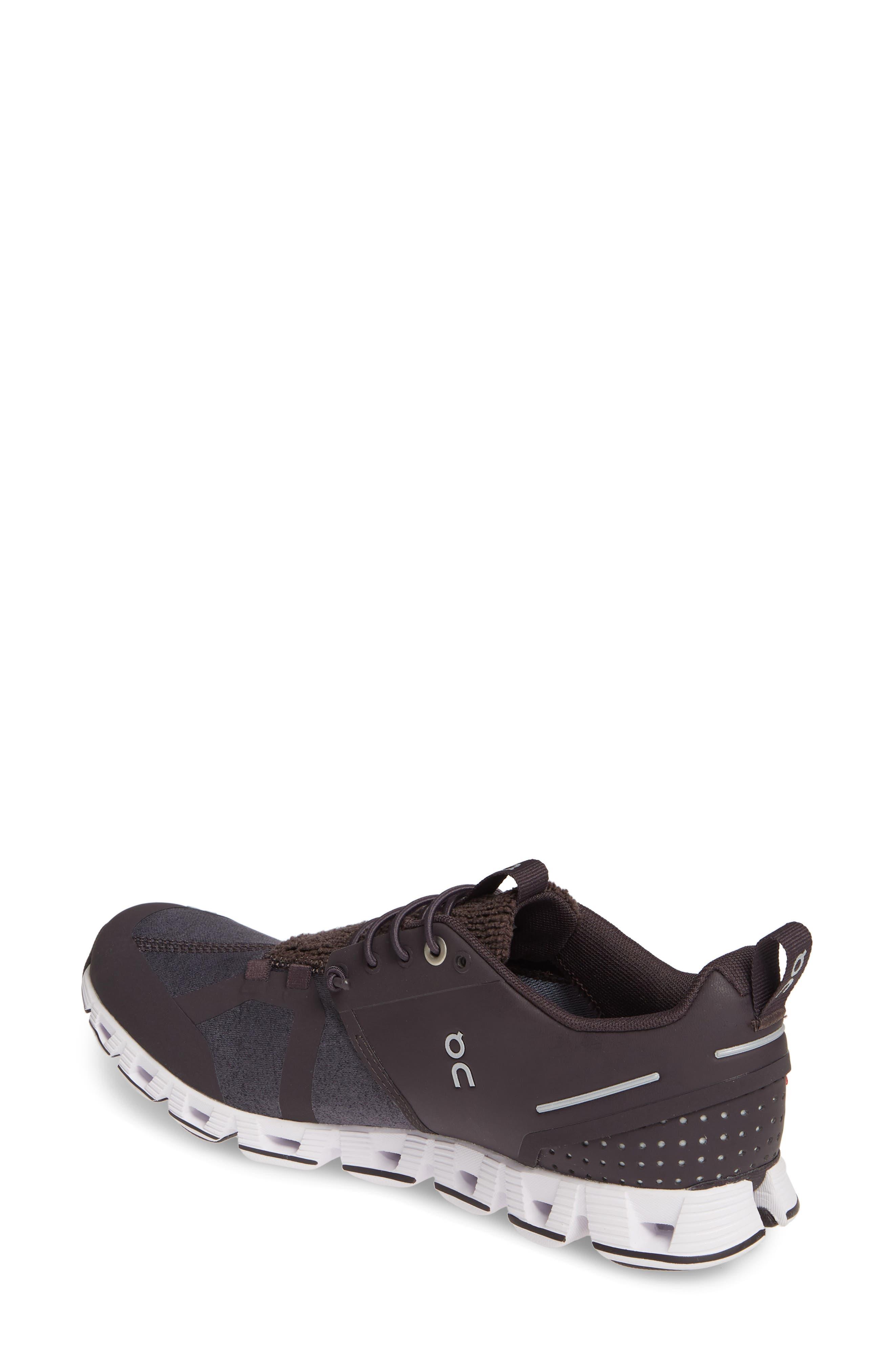 ,                             Cloudterry Sneaker,                             Alternate thumbnail 2, color,                             PEBBLE