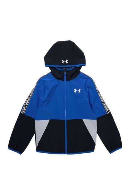 Image of Under Armour UA Sport Block Rain Jacket