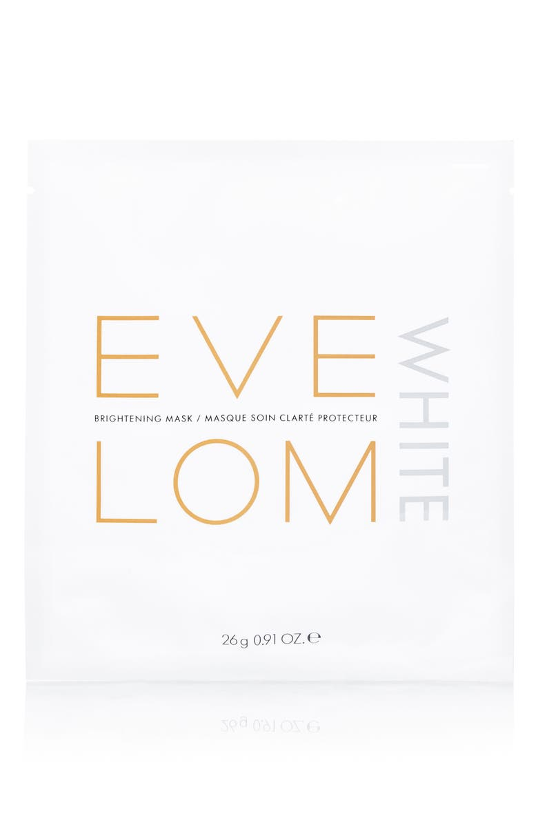 EVE LOM SPACE.NK.apothecary EVE LOM White Brightening Mask, Main, color, 000