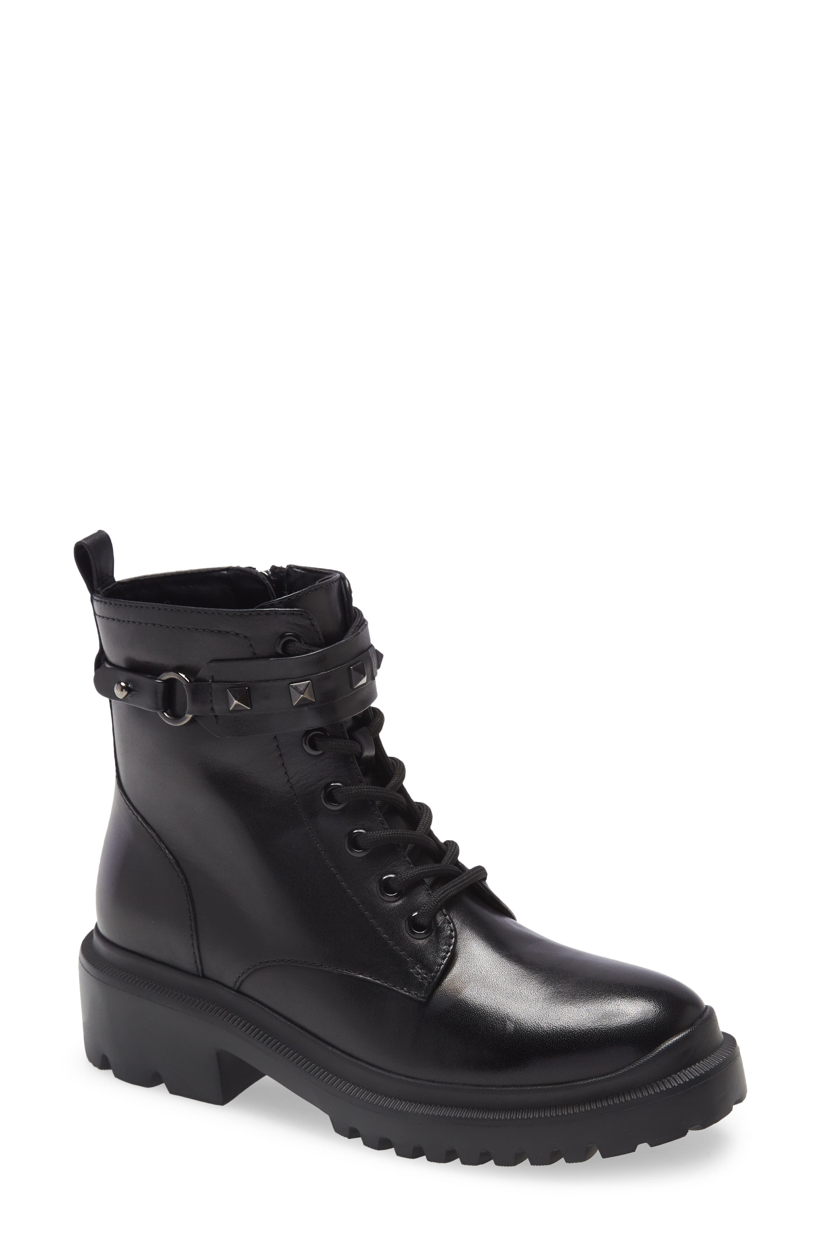 Cecilia Waterproof Boot
