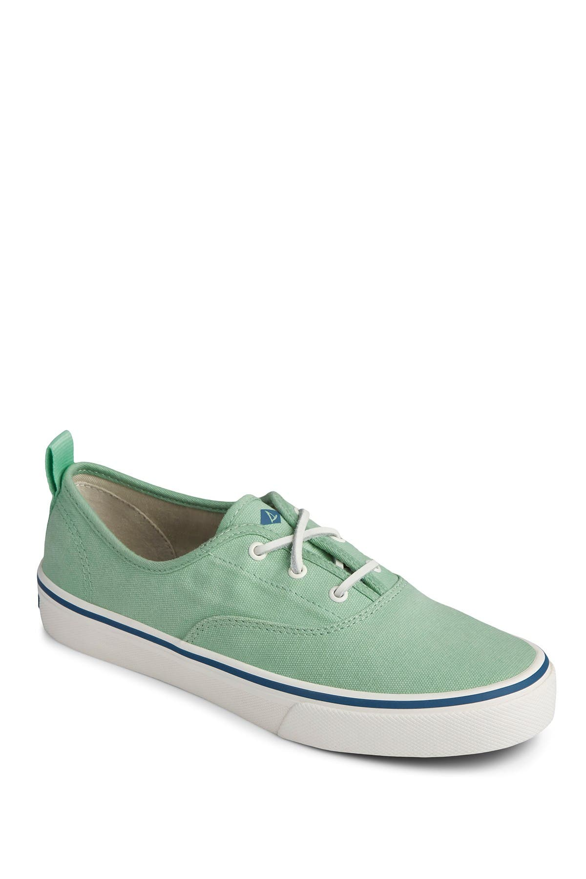 Image of Sperry Crest Canvas Sneaker