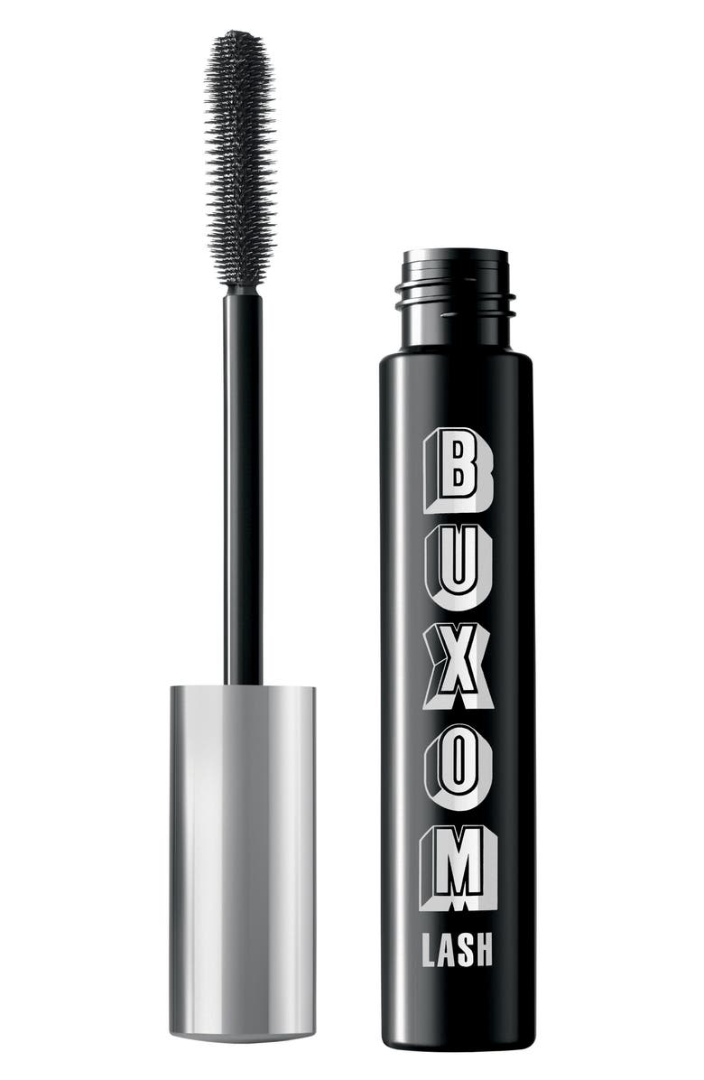 BUXOM Lash Volumizing Mascara, Main, color, BLACK
