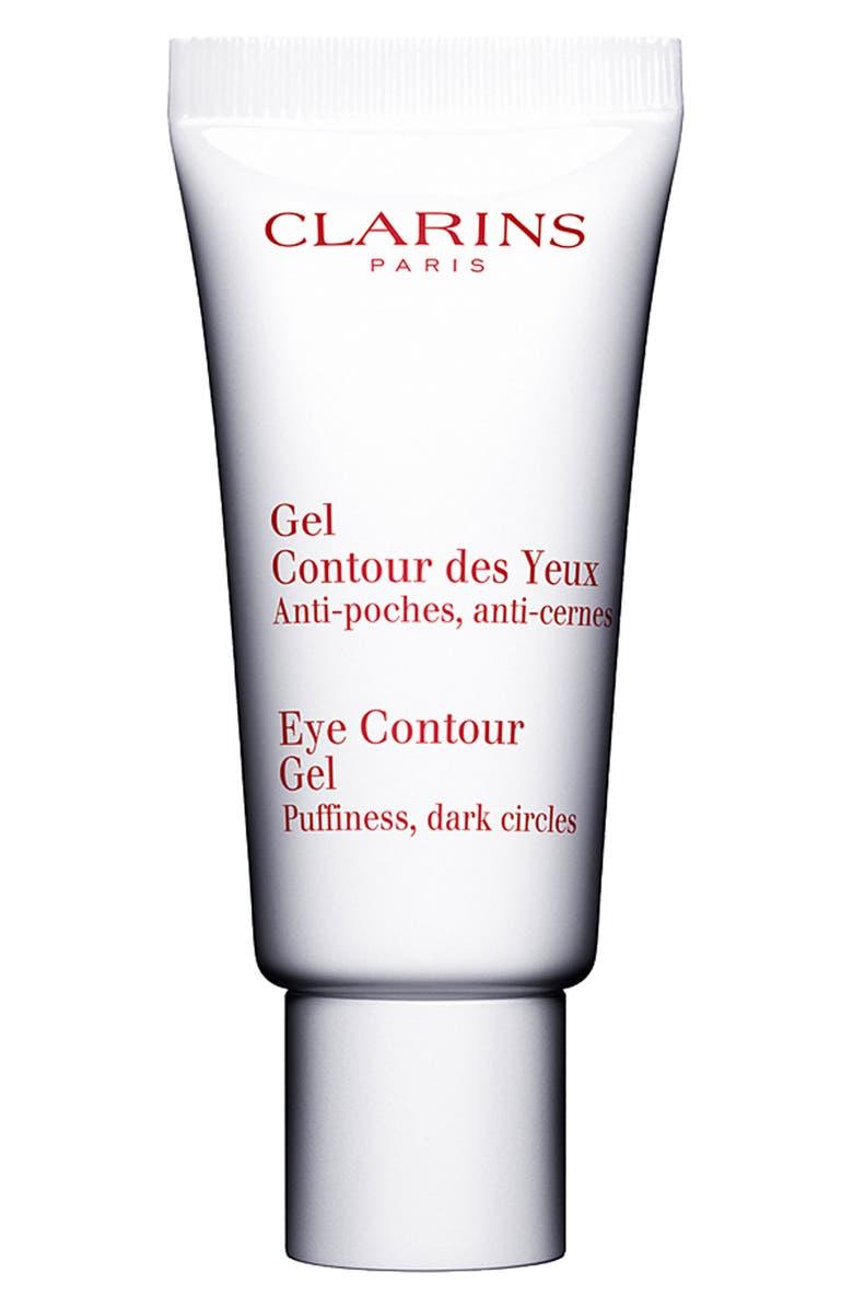 CLARINS Eye Contour Gel, Main, color, NO COLOR