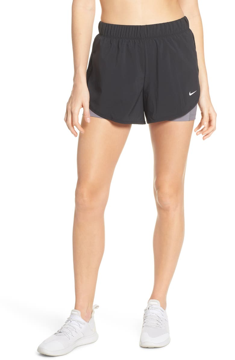 NIKE Flex 2-in-1 Running Shorts, Main, color, 013