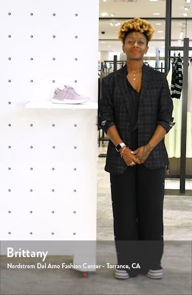 U Path X Sneaker, sales video thumbnail