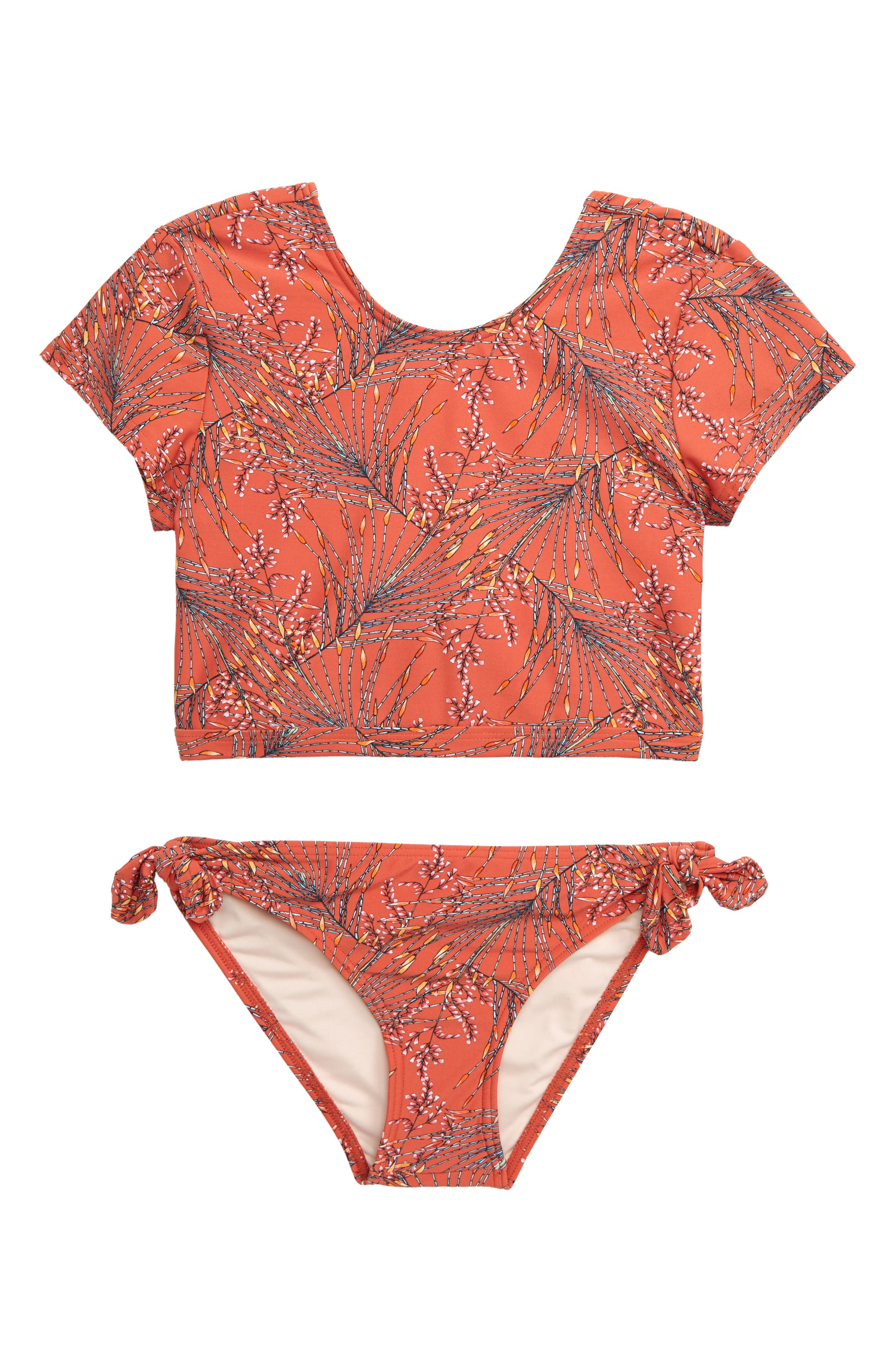 Prism Two-Piece Swimsuit, Main, color, 400