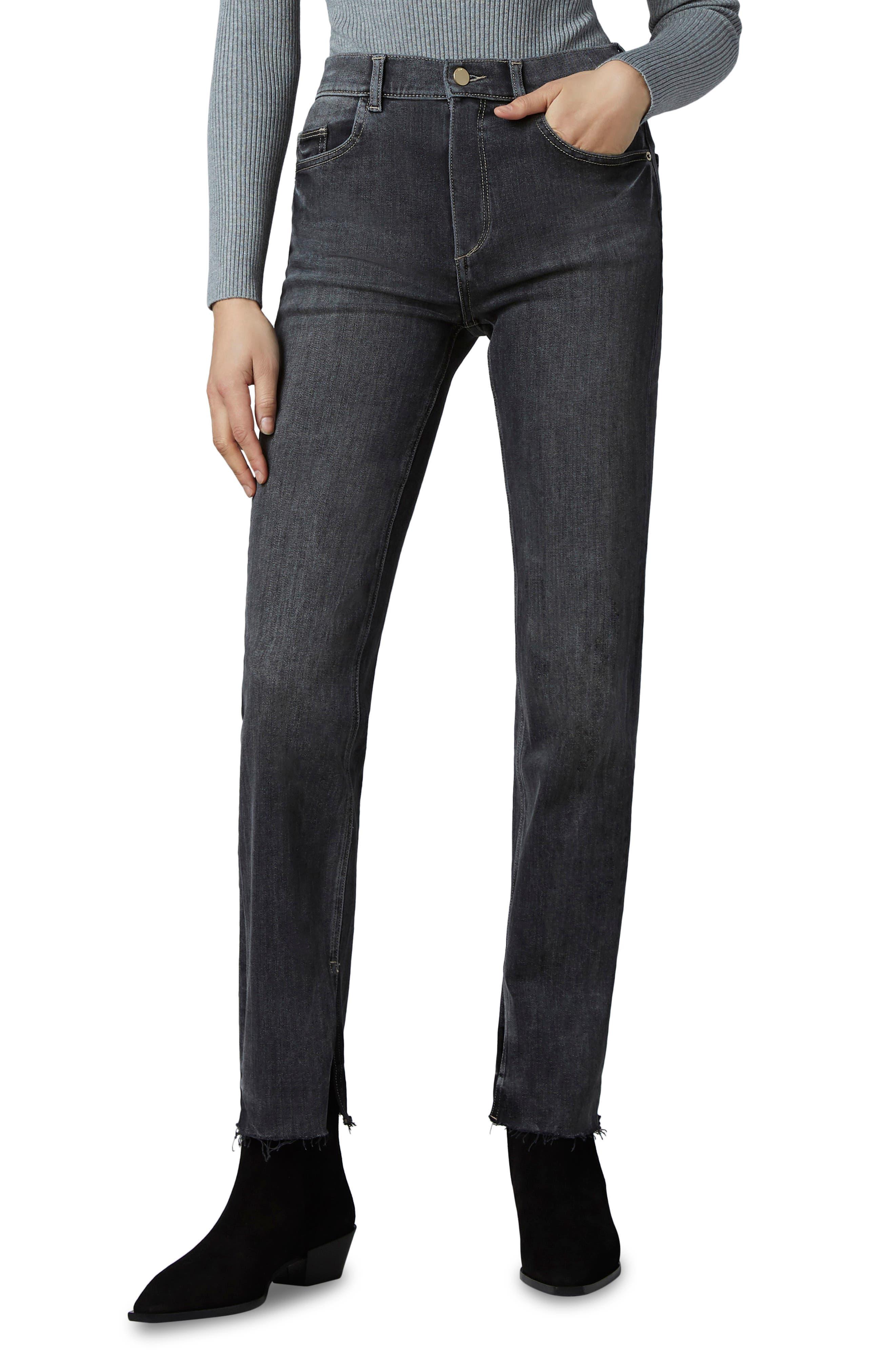 1961 Patti High Waist Straight Leg Jeans