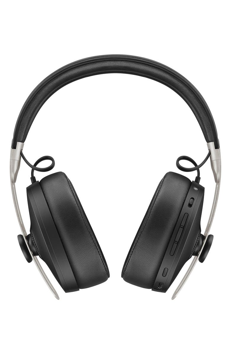 SENNHEISER Momentum 3 Bluetooth<sup>®</sup> Wireless Noise Canceling Headphones, Main, color, 001