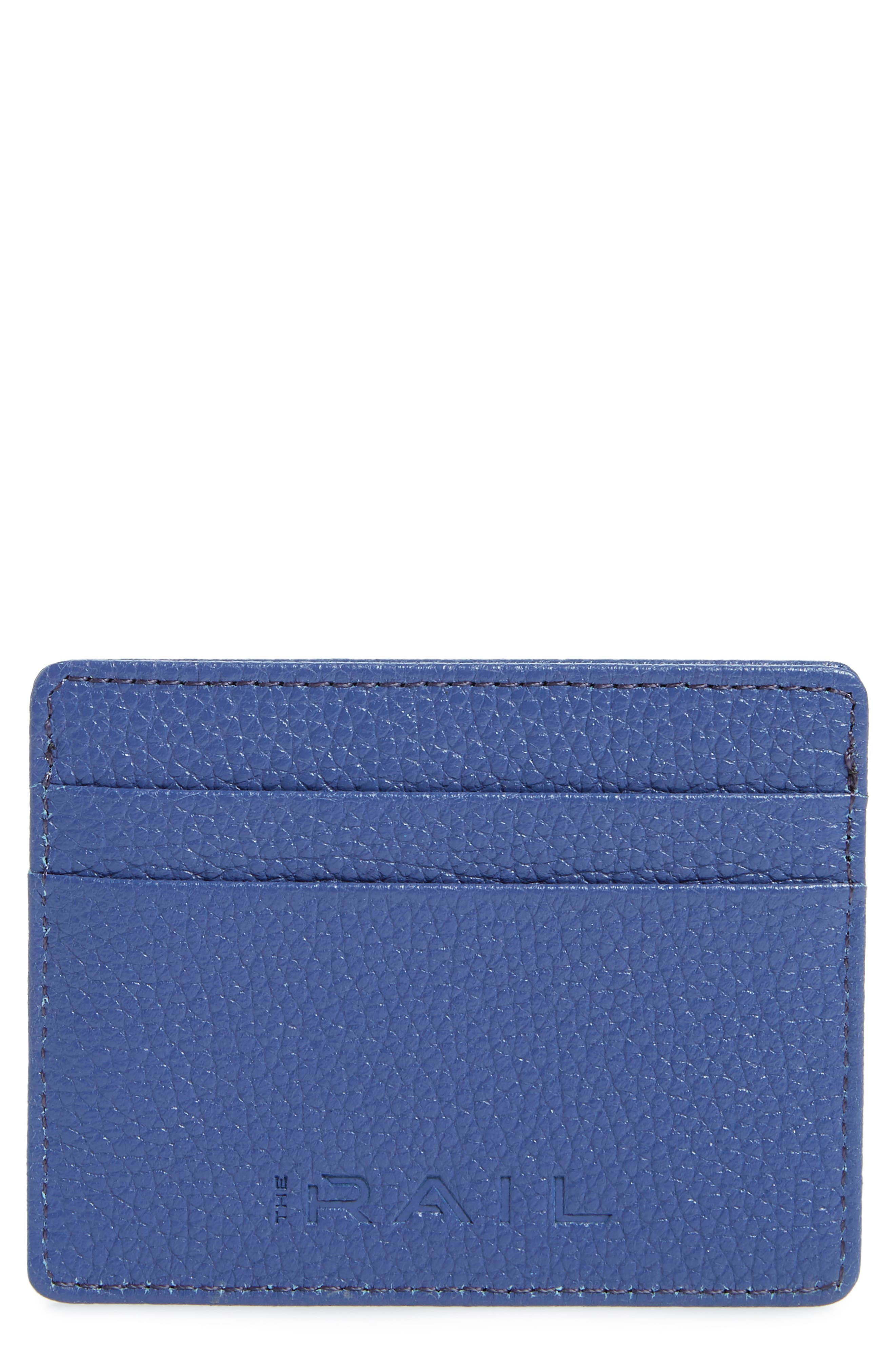 ,                             Jamie Leather Card Case,                             Main thumbnail 27, color,                             402