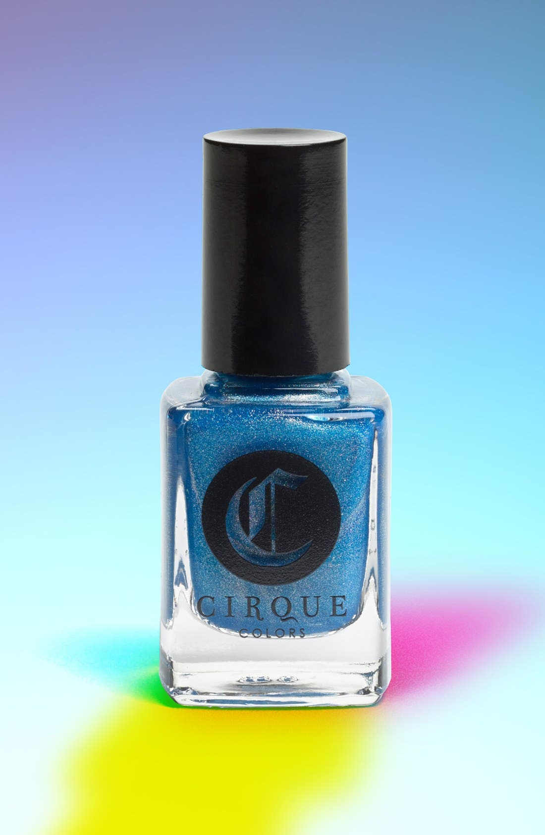 ,                             Holographic Nail Polish,                             Main thumbnail 1, color,                             400