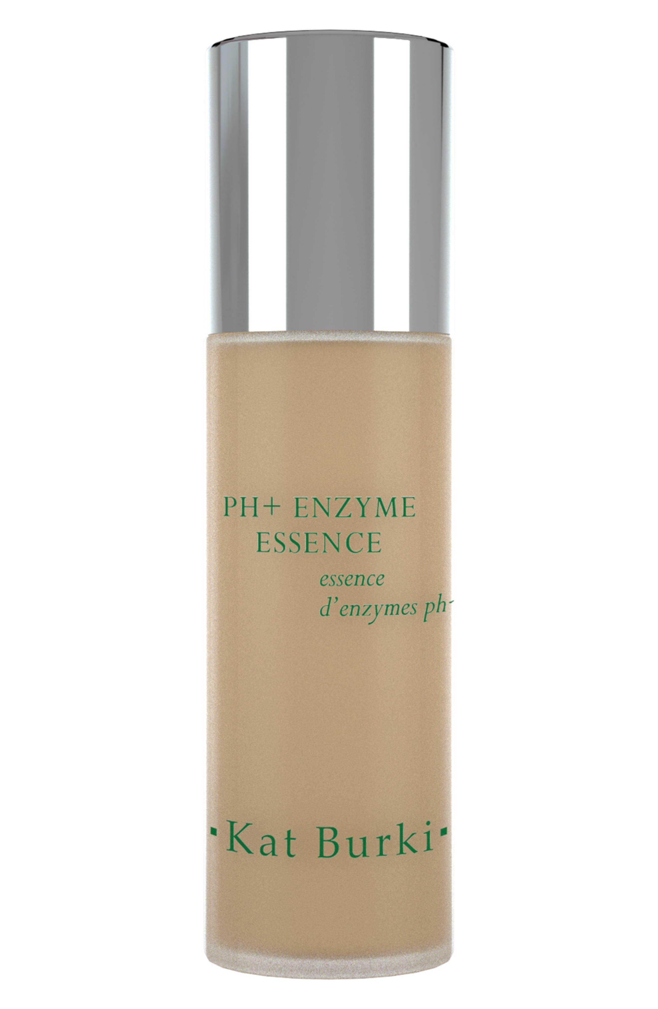 Ph + Enzyme Essence